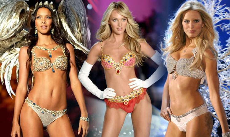 20210164f2 Victoria s Secret Fashion Show 2018  Every Fantasy Bra ever made in pictures