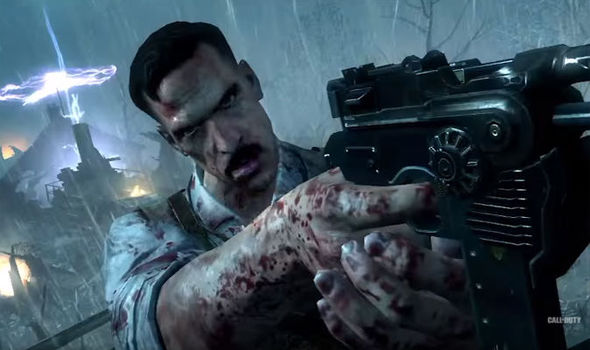 Black Ops 3 Zombies: Treyarch reveal new Giant story content for ...