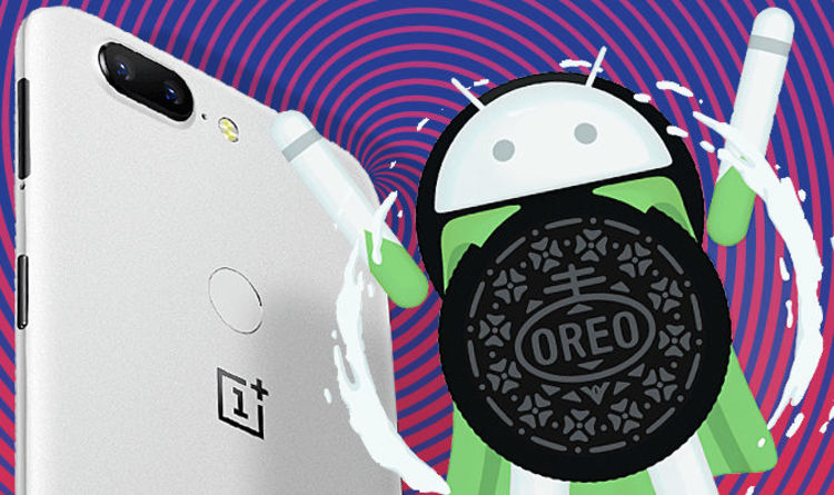 OnePlus 5T owners can upgrade to Android 8 0 Oreo, here's