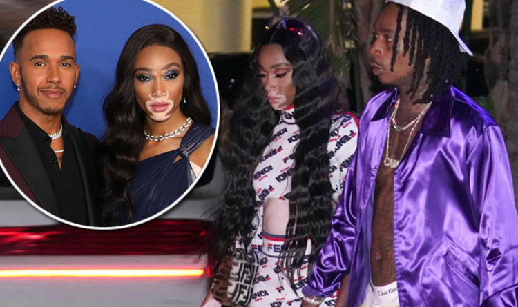 is winnie harlow dating wiz khalifa