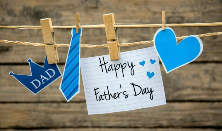 Father's Day messages and poems: The best quotes to write in your