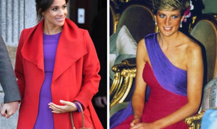 Image result for Meghan MArkle baby outfit