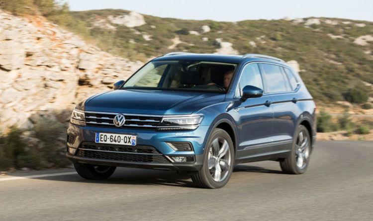 Volkswagen Tiguan Allspace Review Price Specs Picture Design