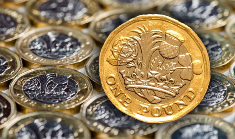 eBay: A rare 2016 £1 coin has been listed for £6,000 - could