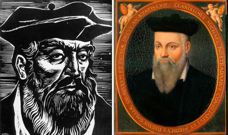 Nostradamus prophecy SHOCK: 10 Nostradamus predictions that