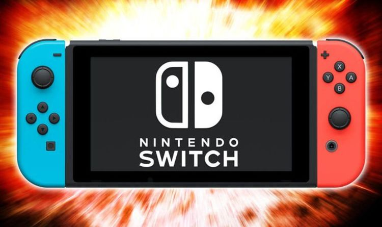 Nintendo Switch Mini: Proof new console is Nintendo's secret weapon