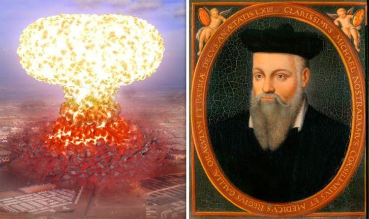 Nostradamus 2019 predictions: World War 3, climate change, asteroid