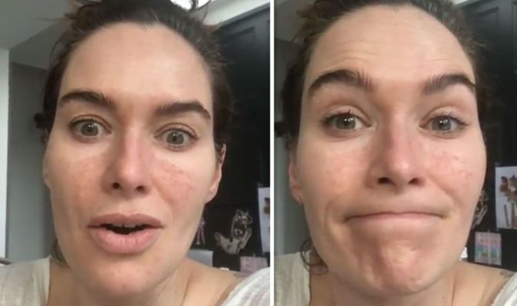 Lena Headey: Game Of Thrones' Cersei Lannister unleashes rant on Instagram  'F*** off!' | Celebrity News | Showbiz & TV | Express.co.uk
