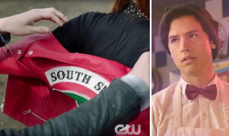 Riverdale season 2 spoilers: Does this prove Jughead didn't