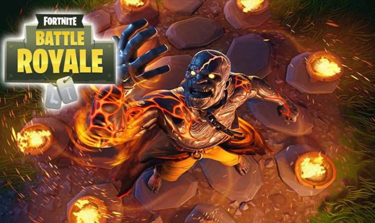Fortnite Prisoner stage 4: Leaked week 11 loading screen gives stage