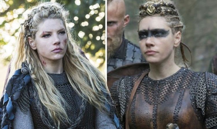 Vikings season 6 spoilers: Lagertha's death revealed in