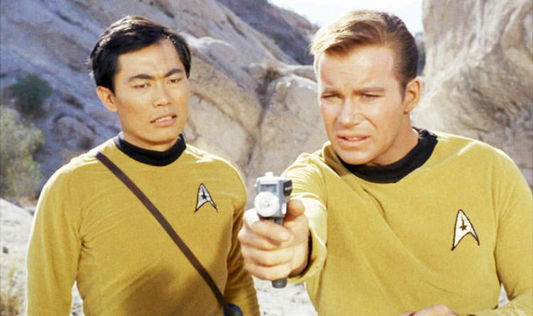 William Shatner Reveals Why He And George Takei Were Never Friends
