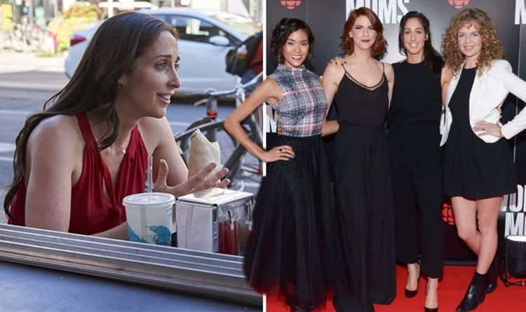 Workin' Moms season 3: How many episodes are in CBC series? | TV