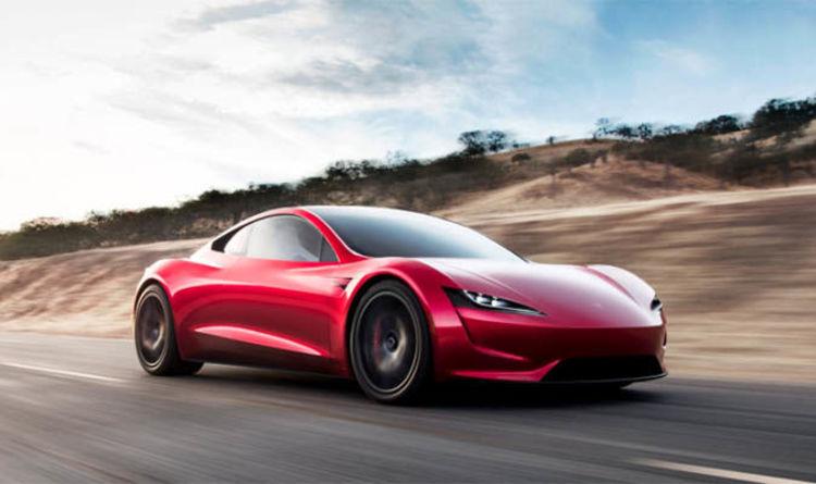 New Tesla Roadster Price Range Top Speed Performance And Specs