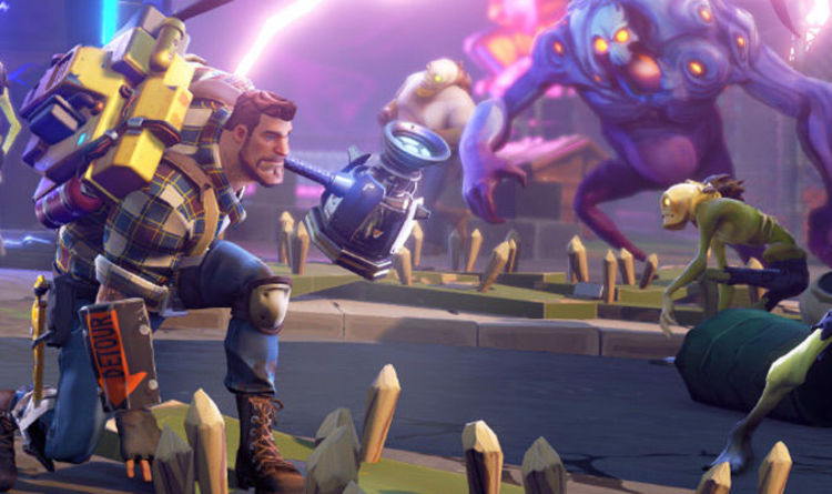 Fortnite Save The World Free Codes Epic Games Makes Big Reveal