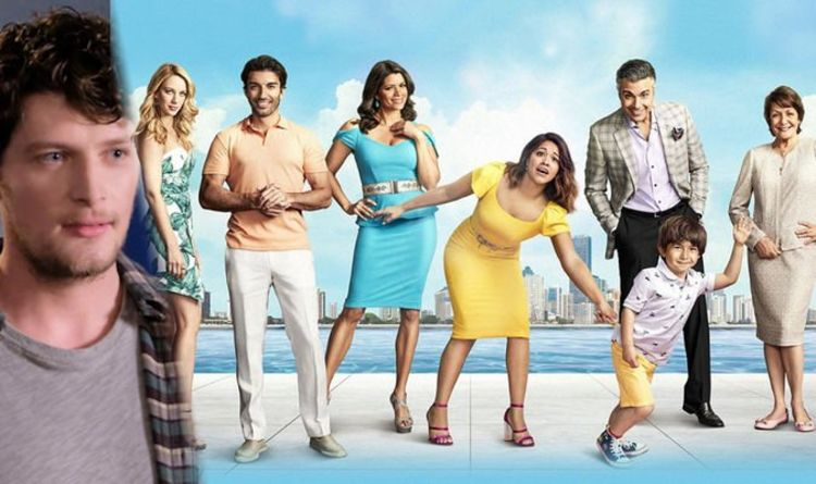 Jane the Virgin season 5 cast: Who is in the cast of Jane