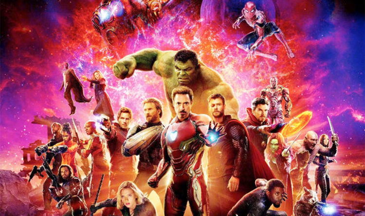 Avengers Infinity War End Credits Scene Explained What Does This