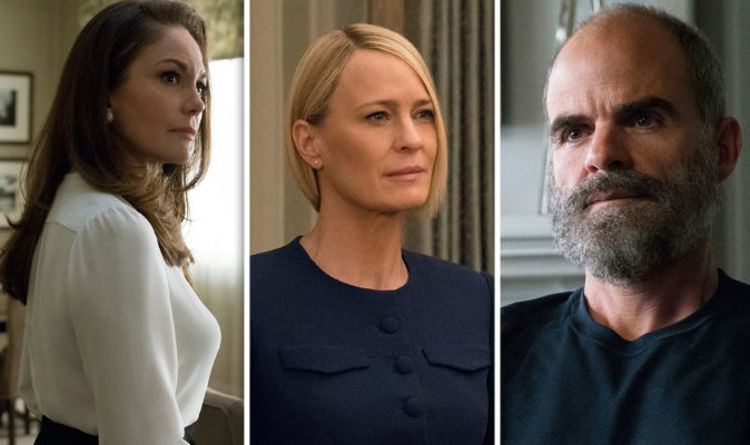 House Of Cards Season 6 Cast Who Is In The Cast Of House Of Cards