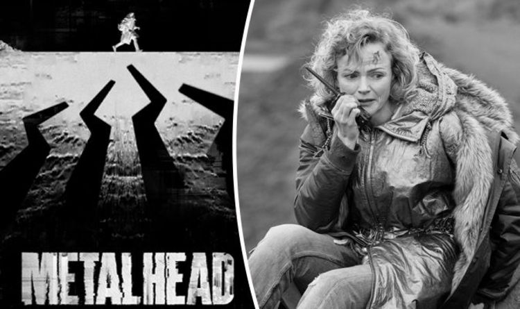 Black Mirror season 4 Metalhead explained: What happened in