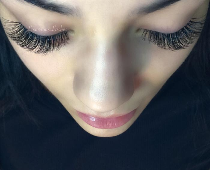 ee11eba7cb8 Eyelash Extensions Basics: Dos, Don'ts and Aftercare | Fashionisers©