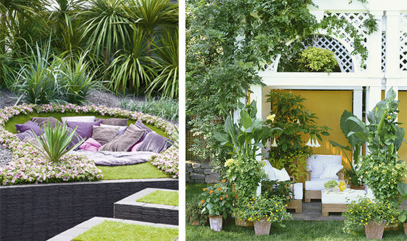 alan titchmarsh how to garden small gardens