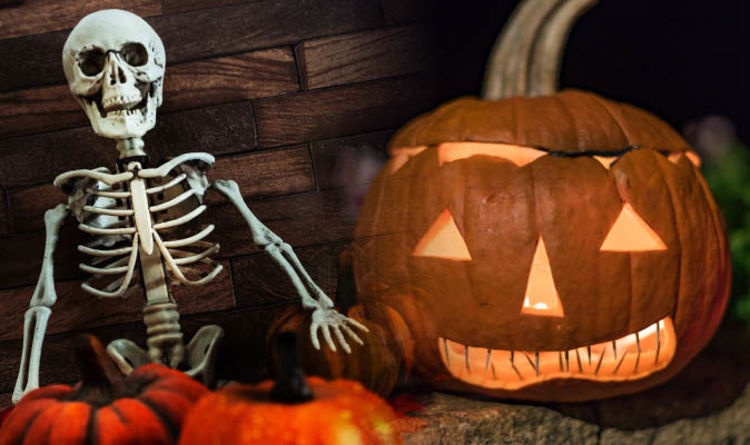 What Is The Real Meaning Behind Halloween | Halloween 2018 Meaning What Is The Spiritual Meaning Of Halloween