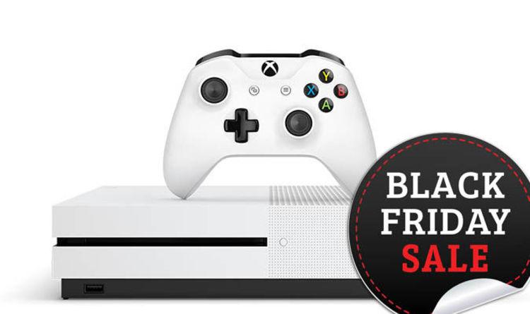 Black Friday 2018  Xbox One b23059149