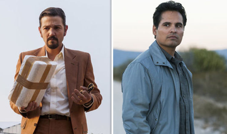 Narcos Mexico Who Is Narcos Mexico Based On Tv Radio Showbiz