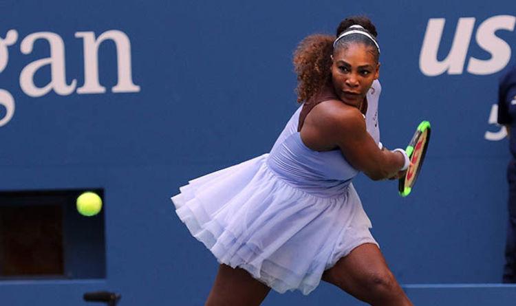 Serena Williams Vs Karolina Pliskova Live Stream How To Watch Us