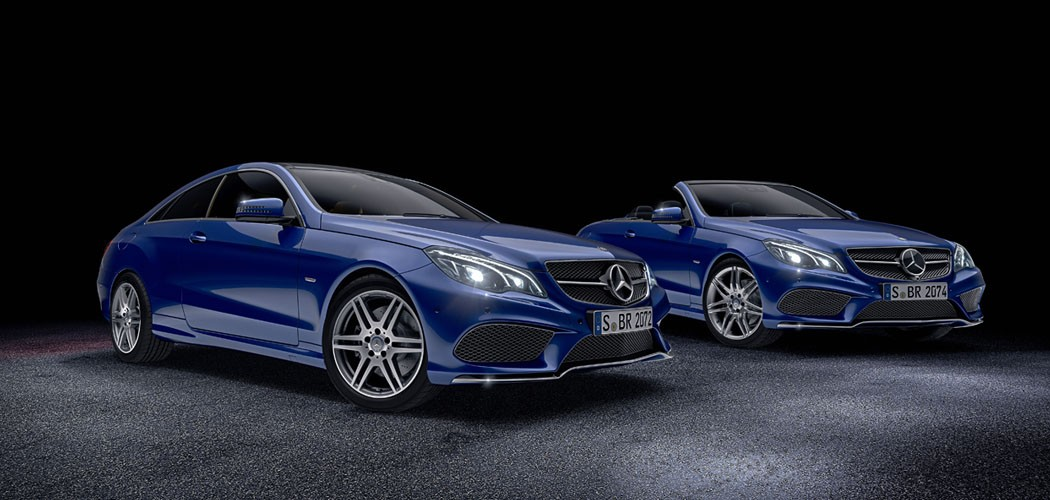 Mercedes-benz e class amg saloon special edition e63 s 4matic+.