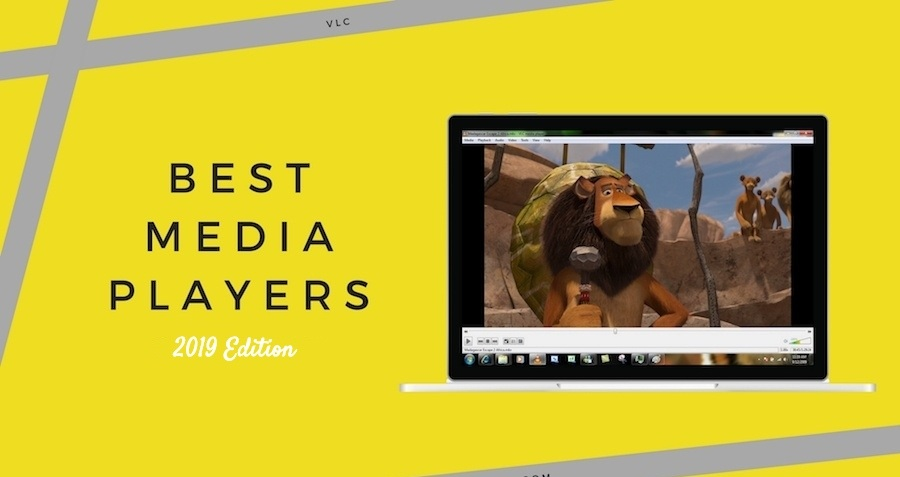 12 Best And Free Media Players For Windows 10 PC (2020 Edition)
