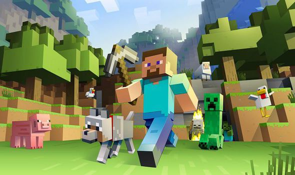 Minecraft Is Facing A Price Hike In The Uk On Ps Ps And Ps Vita