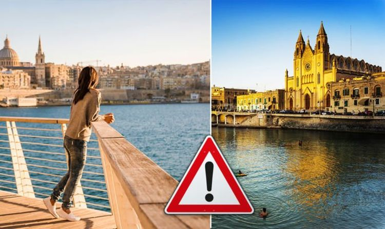 Holidays 2019: Malta travel advice revised with crime and 'scam
