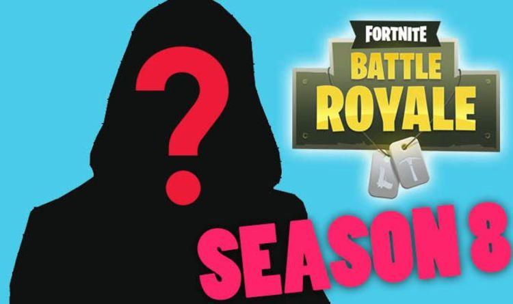 Fortnite Season 8 Skins Leak Major Details Revealed About New