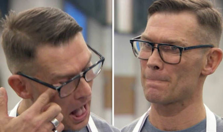 Image result for john partridge masterchef