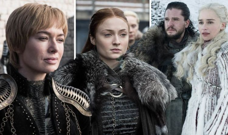 Game of Thrones season 8: Ned Umber's death revealed in opening