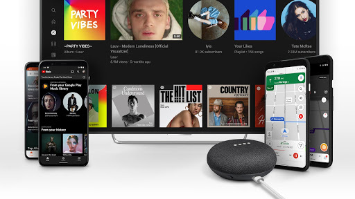 Worldwide Youtube 4 months Premium NEW Google Play Music