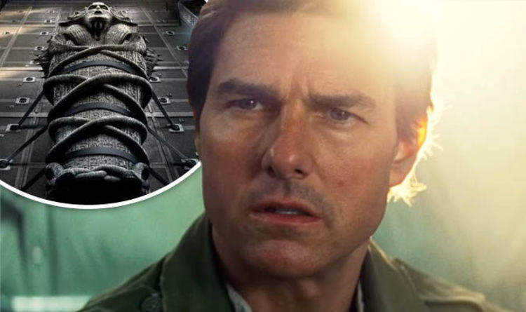 the mummy 2017 release date trailer cast and latest news on tom