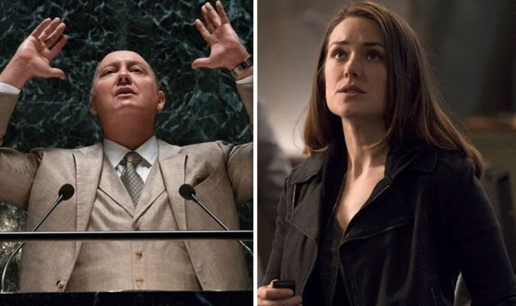 blacklist season 5 episode 5 cast