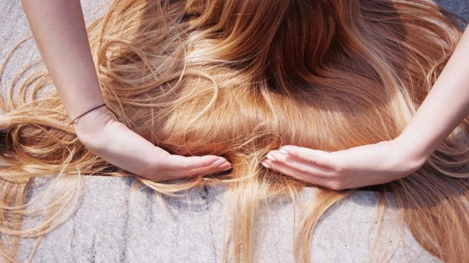 India Knight on how to tackle thinning hair | Style | The ...