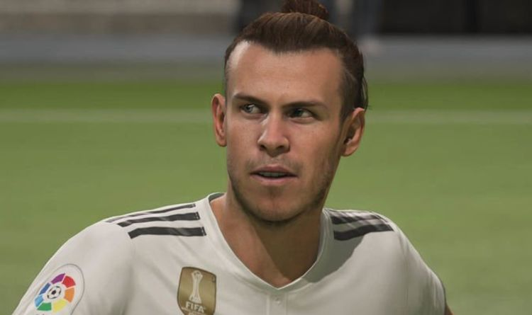 FIFA 19 update 1 12 PATCH NOTES - New download for PS4 and Xbox One