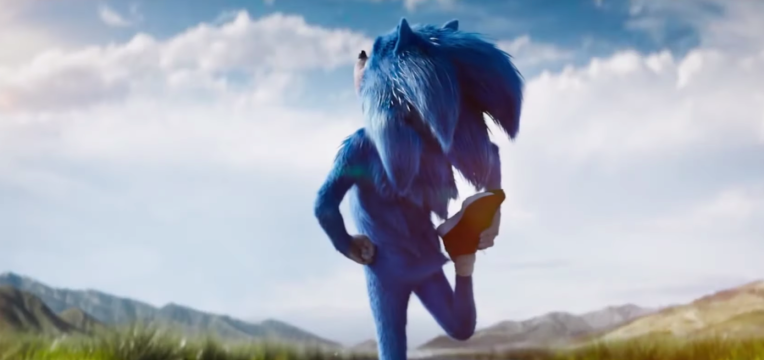 Sonic The Hedgehog Movie Is Getting Delayed To Redesign The Title Character Techcrunch