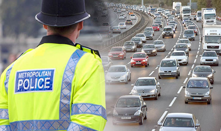 Uk Driving Laws 2018 New Rules Fines And Punishments Coming This