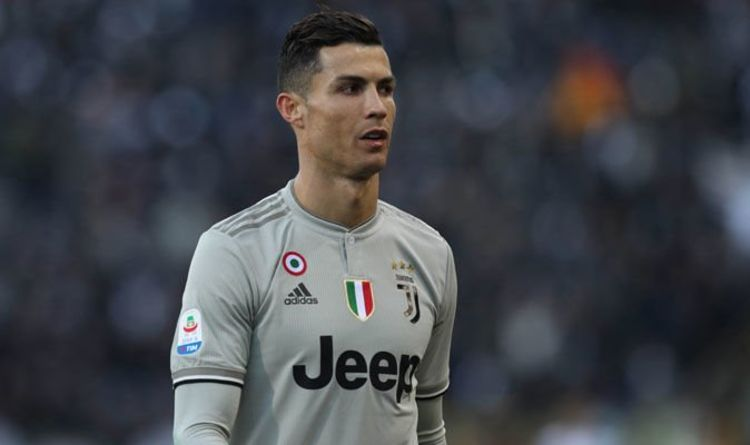 5c8c850dd Cristiano Ronaldo  Former Real Madrid chief reveals REAL reason for Juventus  sale