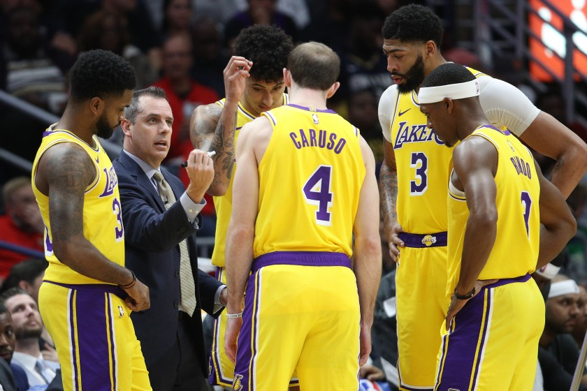 Los Angeles Lakers Players Wives Girlfriends Talkbasket Net
