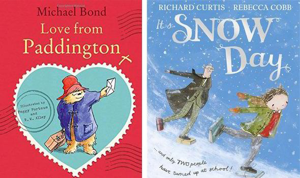 children book review christmas gift present stocking sarah kingsford - Best Christmas Books