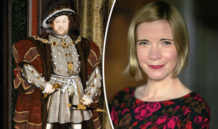 Historian Lucy Worsley Reveals The Truth Of Henry VIIIs Wives In New BBC Documentary