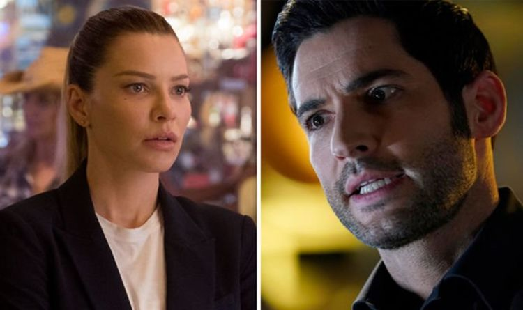 Lucifer season 4 spoilers: Chloe Decker 'plotting' Lucifer's