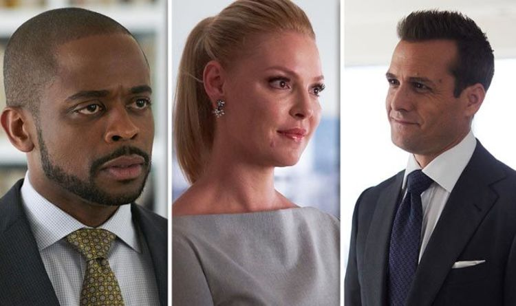Suits series 9 release date, cast, trailer, plot: Will it be