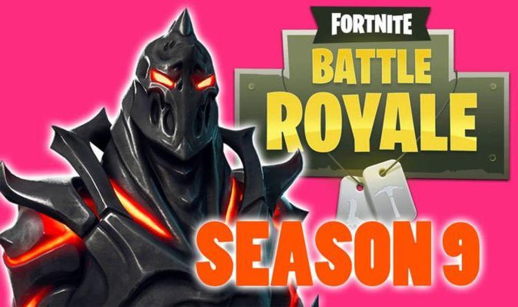 fortnite season 9 epic games starts laying clues for next battle pass - next battle pass fortnite